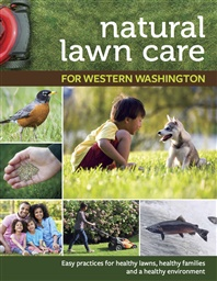 Natural Lawn Care for Western Washington